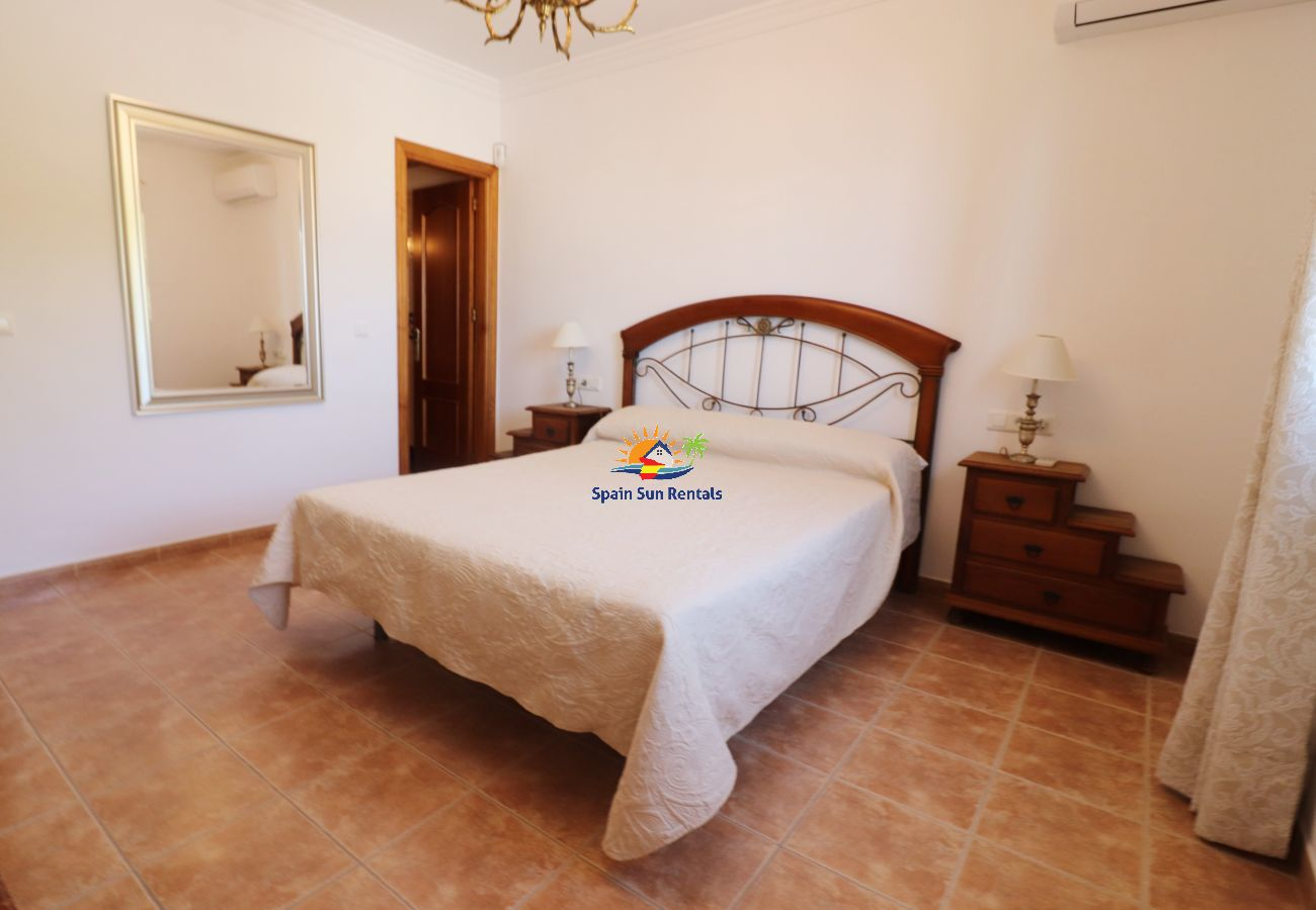 Villa en Nerja - 1125 Villa Miguel