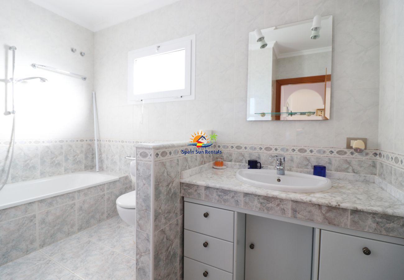 Apartamento en Frigiliana - 1121 Villa Meneguina-Esmeralda