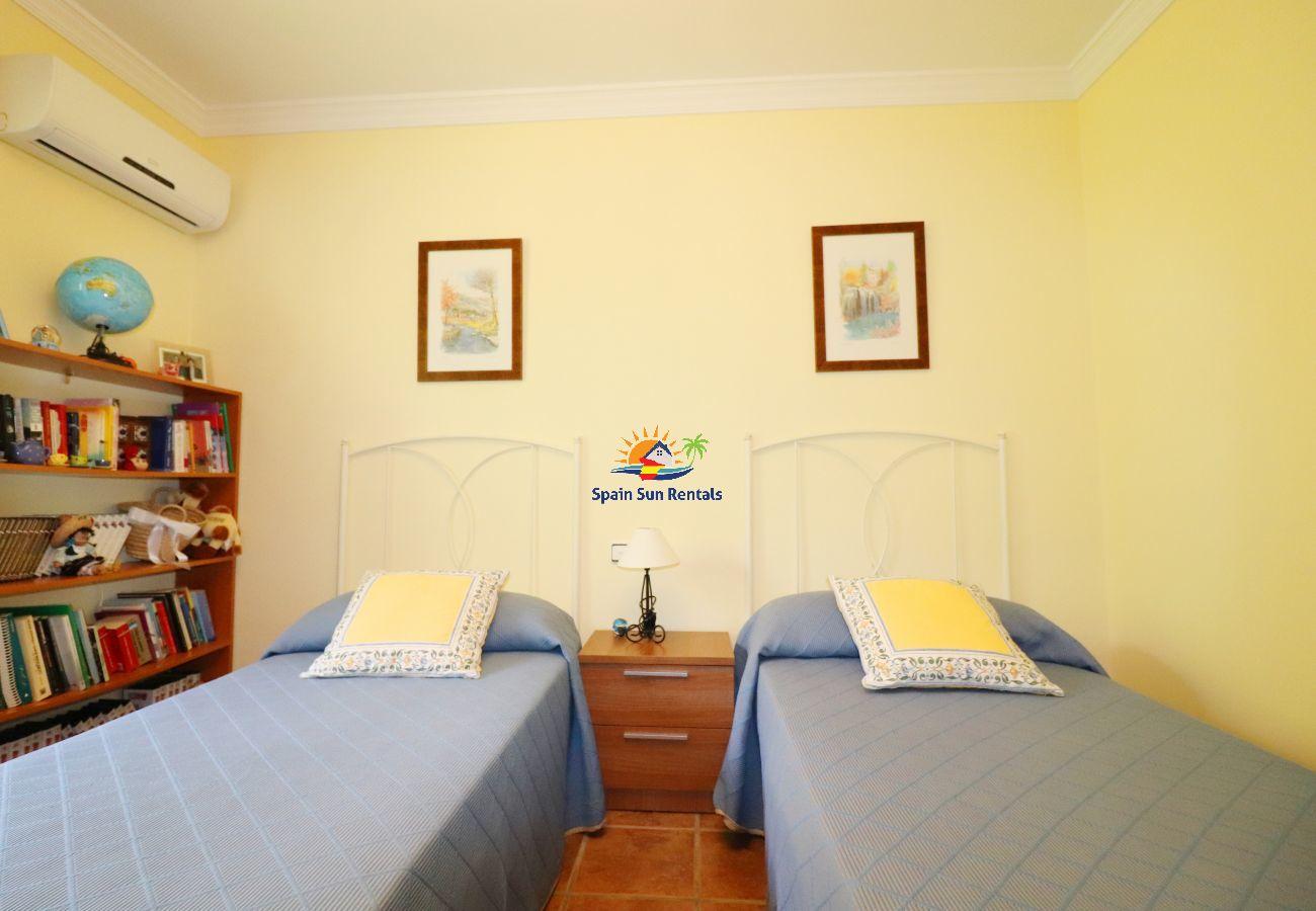 Villa en Frigiliana - 1128 Villa AndreaSol