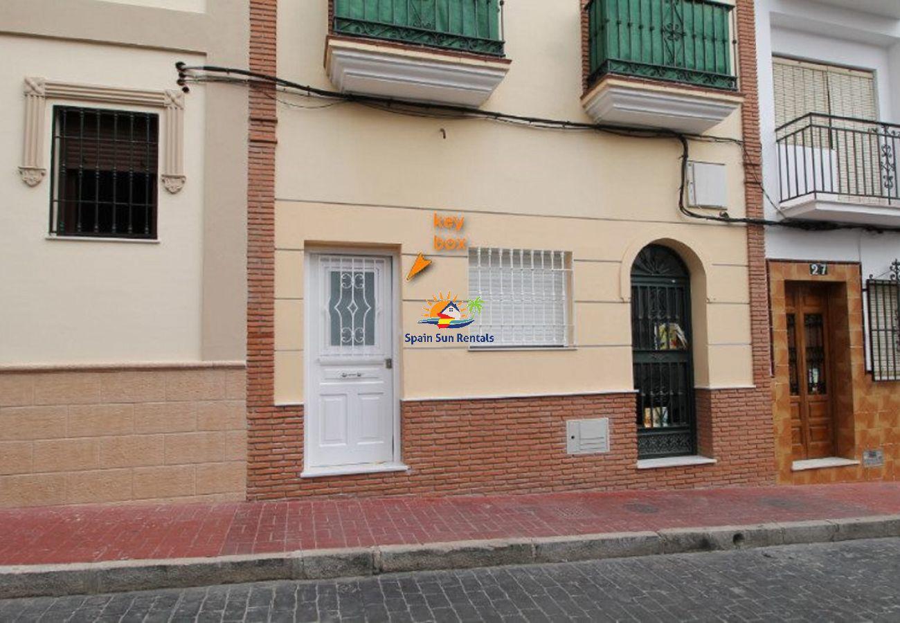 Casa en Nerja - 1088 Casa San Juan (Winter)