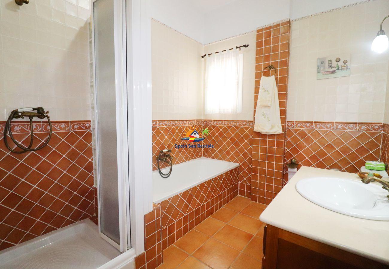 Villa en Torrox - 1152 Villa Panoramica