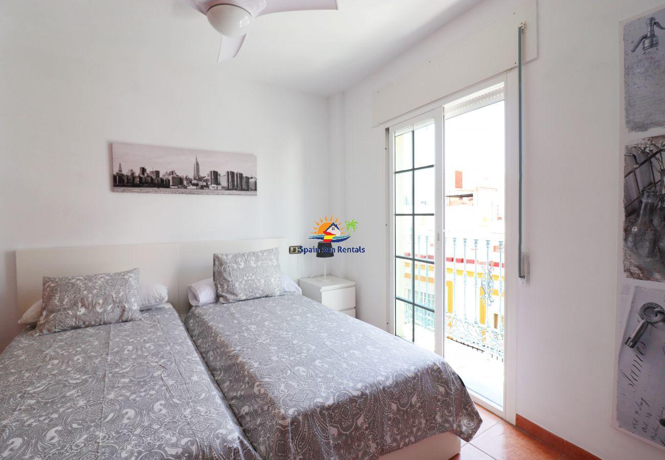 Apartamento en Nerja - 1155 Apartment SanJuan 18