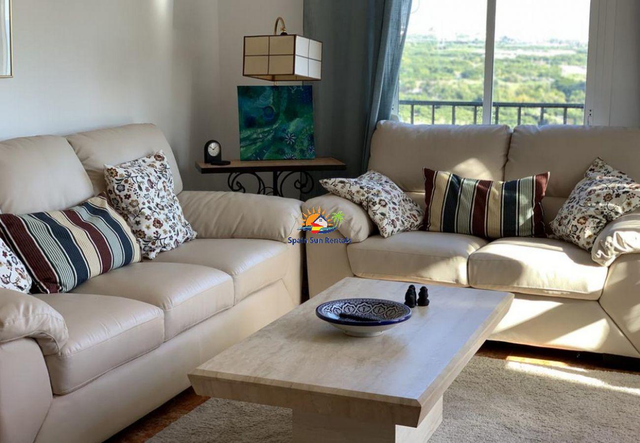 Apartamento en Nerja - 1158 Casa Cameloso