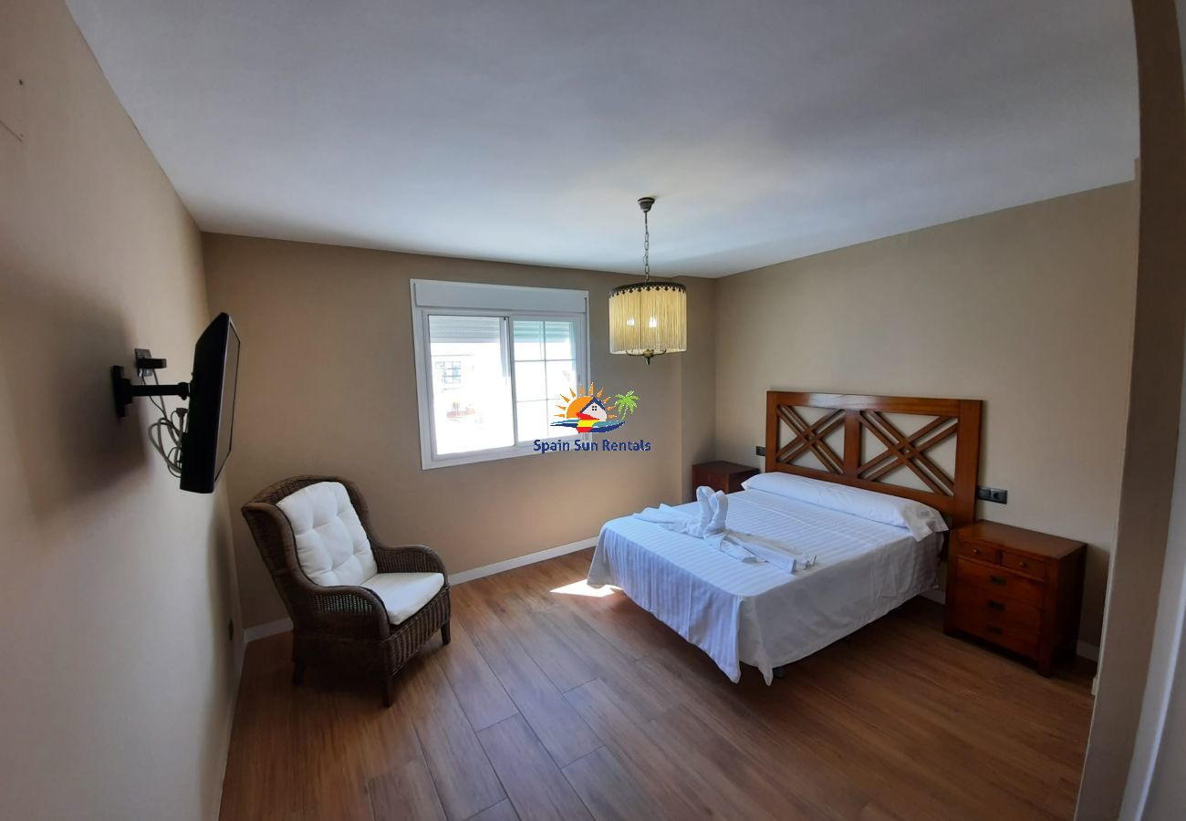 Apartamento en Nerja - 1164 Apartment Doña Elvira