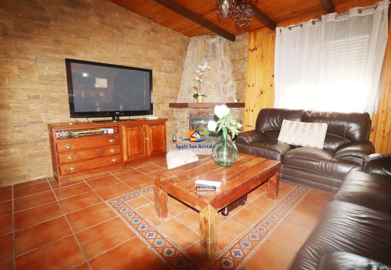 Villa en Nerja - 1160 Villa Jimena