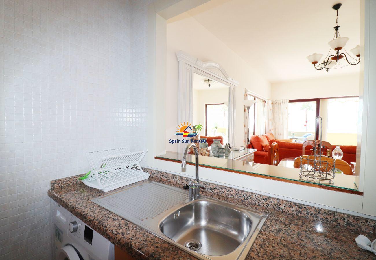 Apartamento en Nerja - 1162 Apartment Burriana