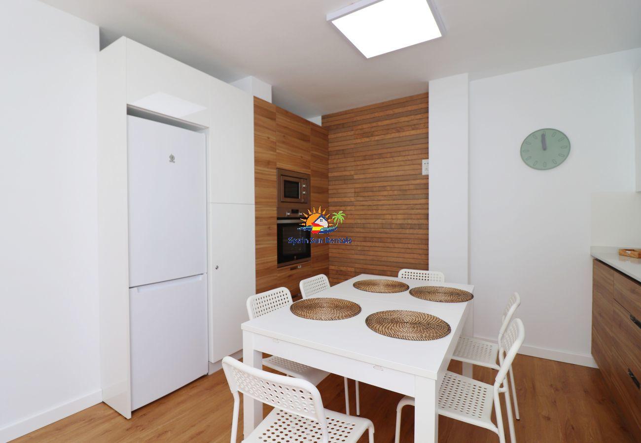 Apartamento en Nerja - 1151 Apartment C&M