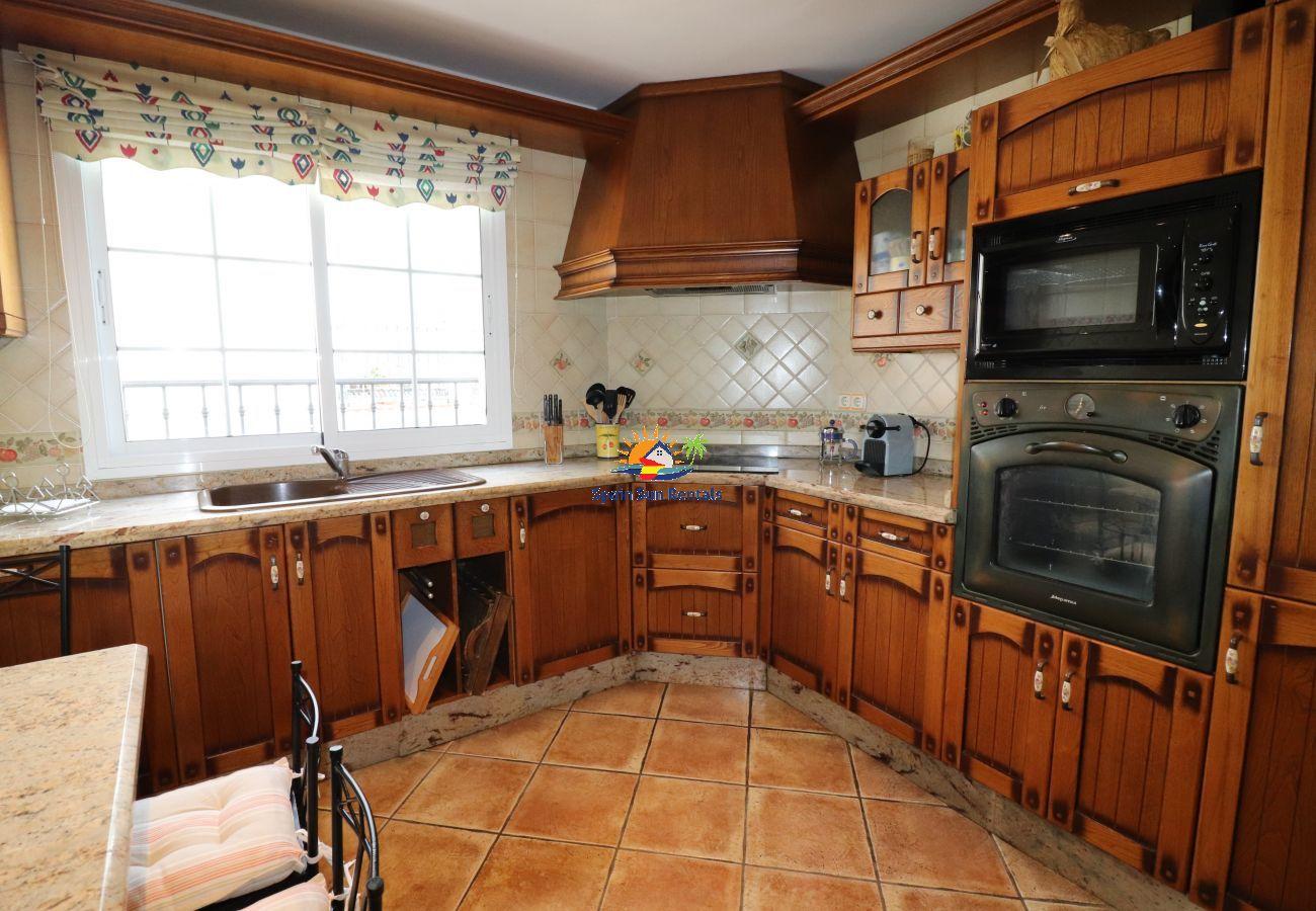 Casa en Nerja - 1165 Casa Sandra
