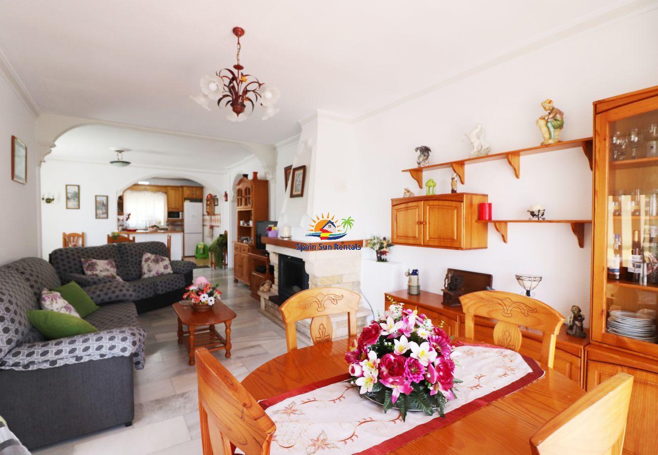 Villa en Nerja - 1001 Villa Ana