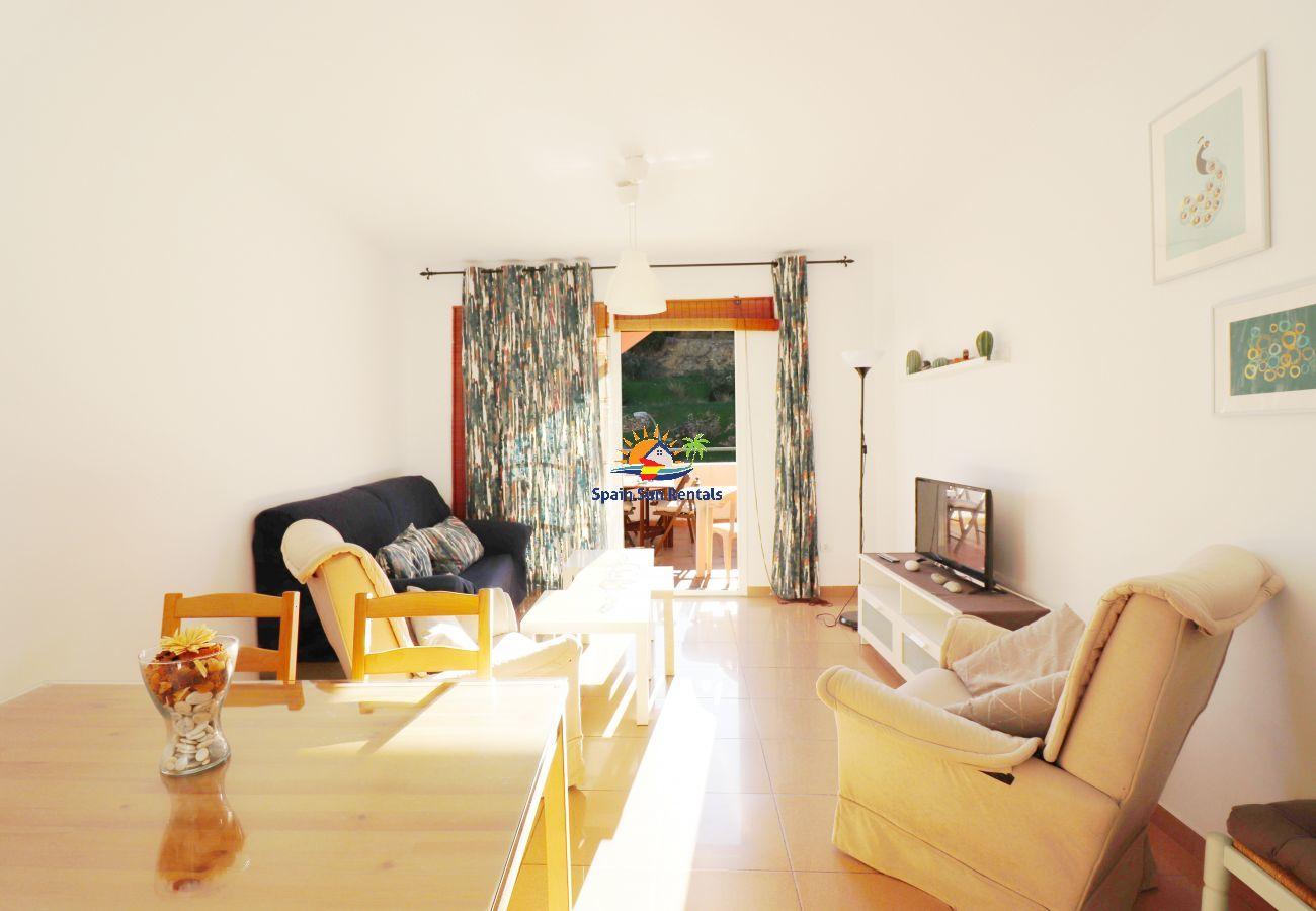 Apartamento en Nerja - 1188 Apartment Burrianabeach D