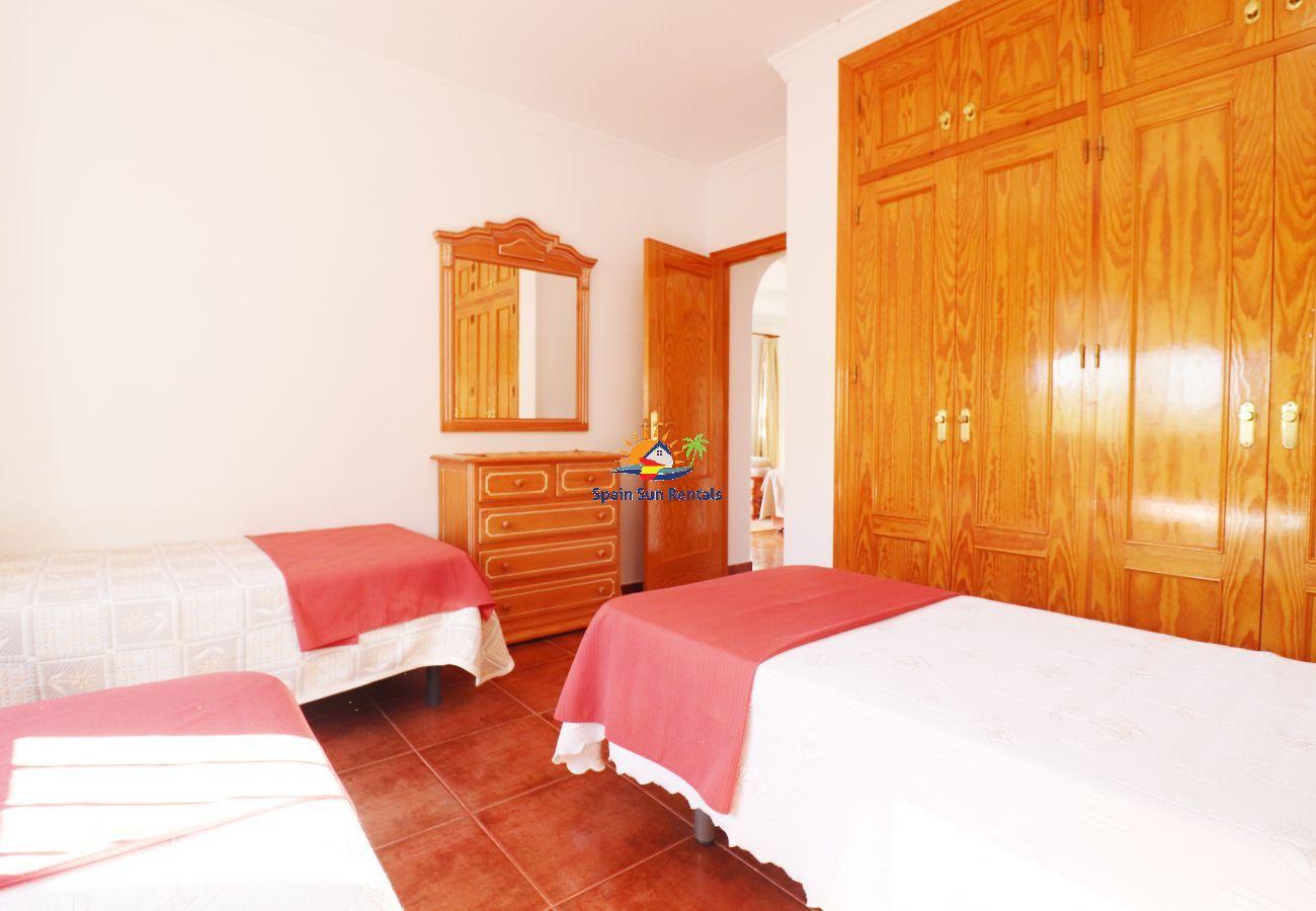 Villa en Frigiliana - 1190 Villa Daniela