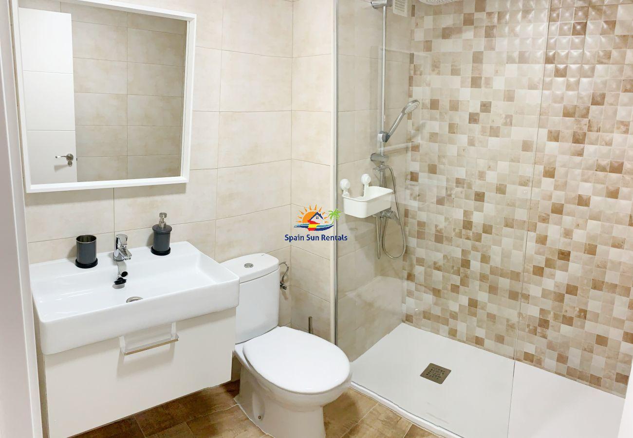 Apartamento en Chipiona - 1179 Apartment Chipiona