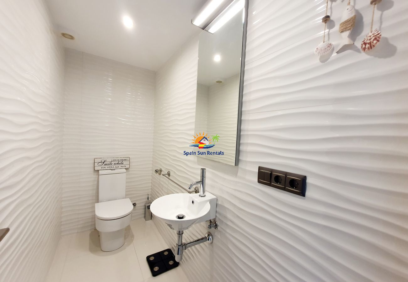 Apartamento en Nerja - 1184 Casa Pueblojazmin