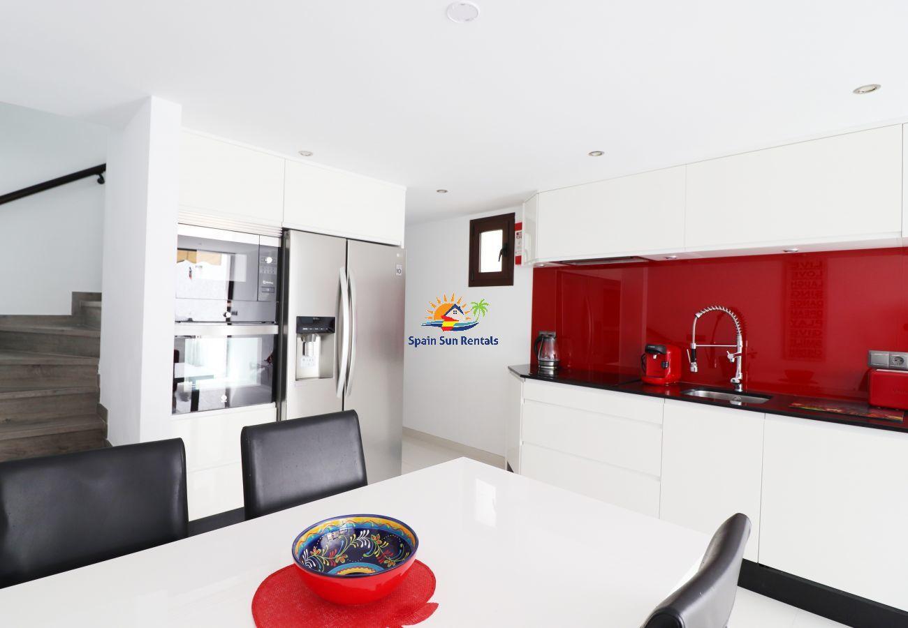 Apartamento en Nerja - 1184 Casa el Cielo