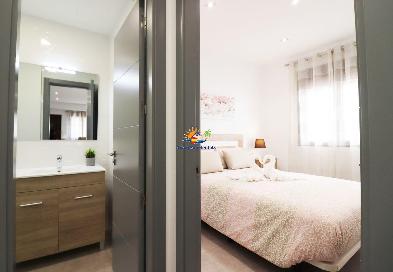 Apartamento en Nerja - 1182 Apartment Maquinilla B