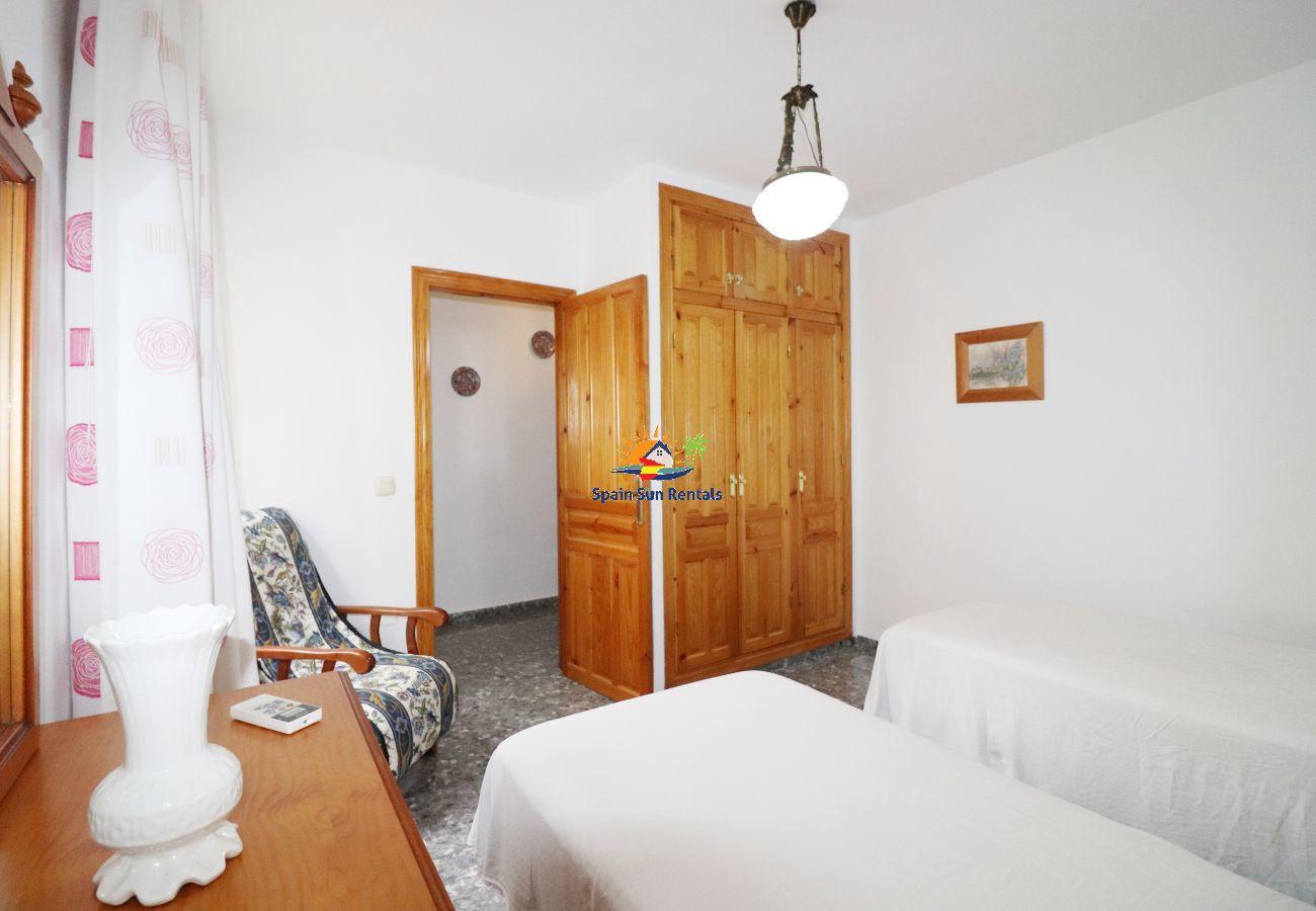 Villa en Frigiliana - 1064 Villa Leo