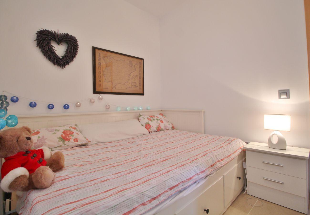 Apartment in Torrox Costa - 1085 Apartment Playa Castillo