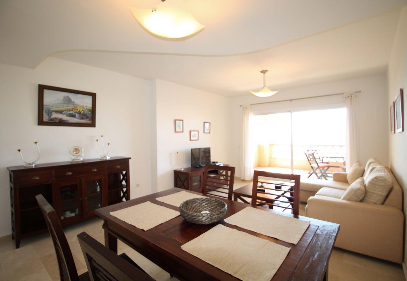 Apartment in Torrox Costa - 1029 Apartment Punta del Faro