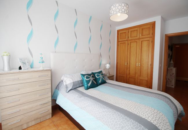 in Nerja - 1016 Apartment Maite