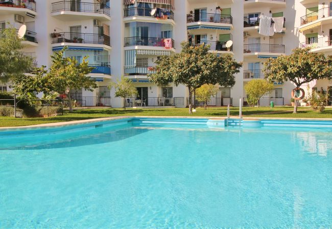 Apartment in Nerja - 1018 Apartment Almijara