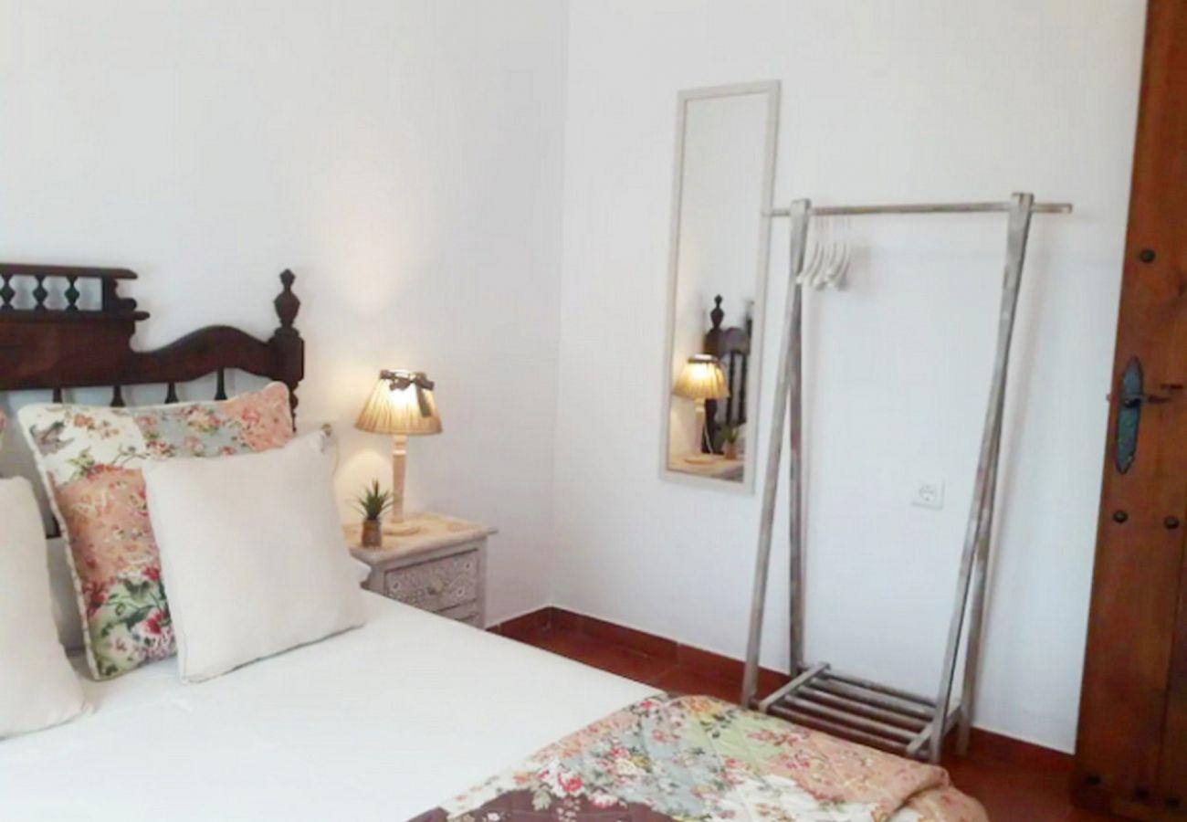 Apartment in Frigiliana - 1159 Apartment Gema