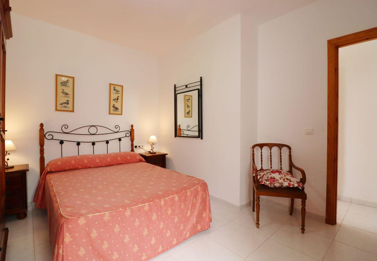 Apartment in Frigiliana - 1184 Apartment Frigiliana