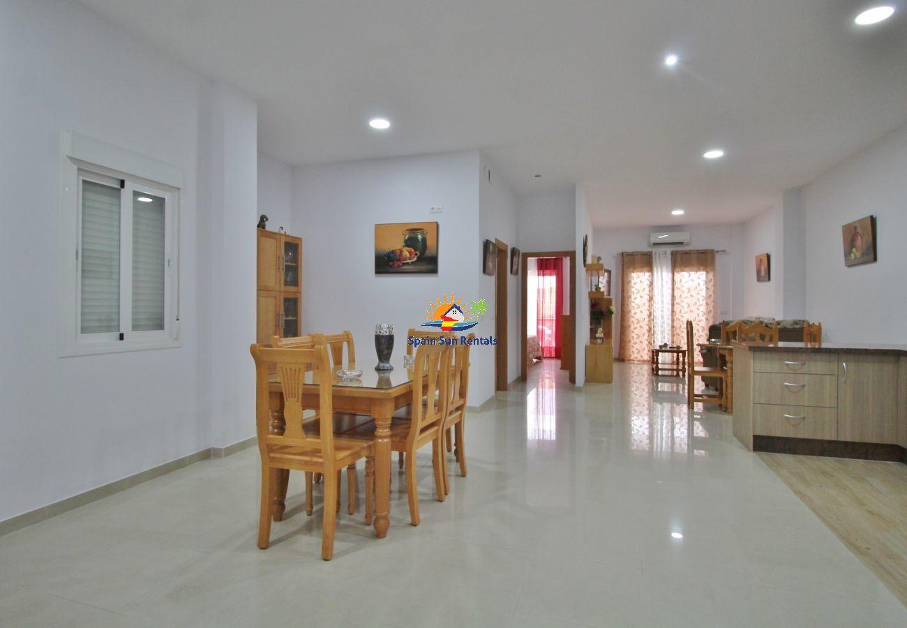 House in Nerja - 1088 Casa San Juan