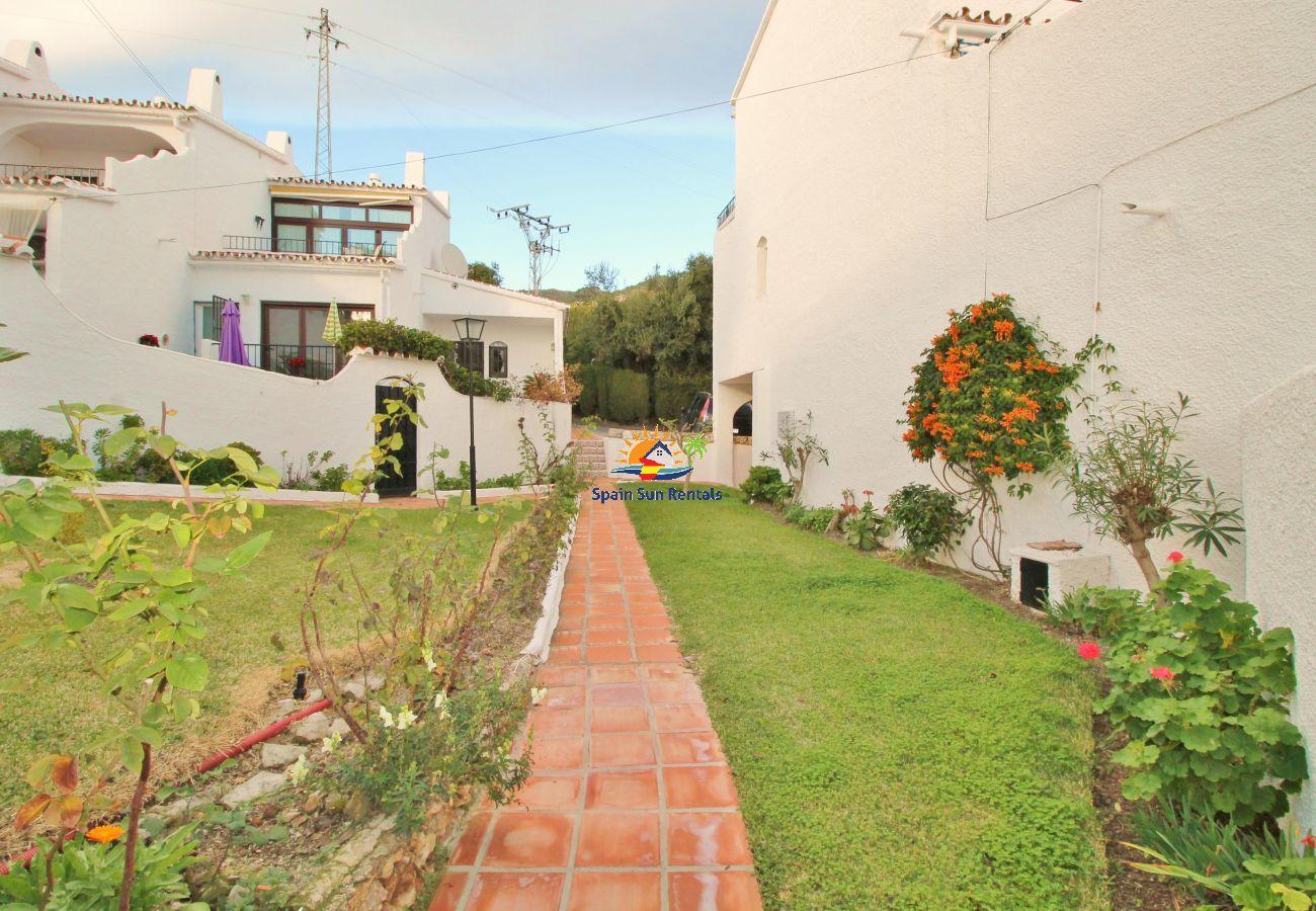 House in Nerja - 1015 Casa Pueblo