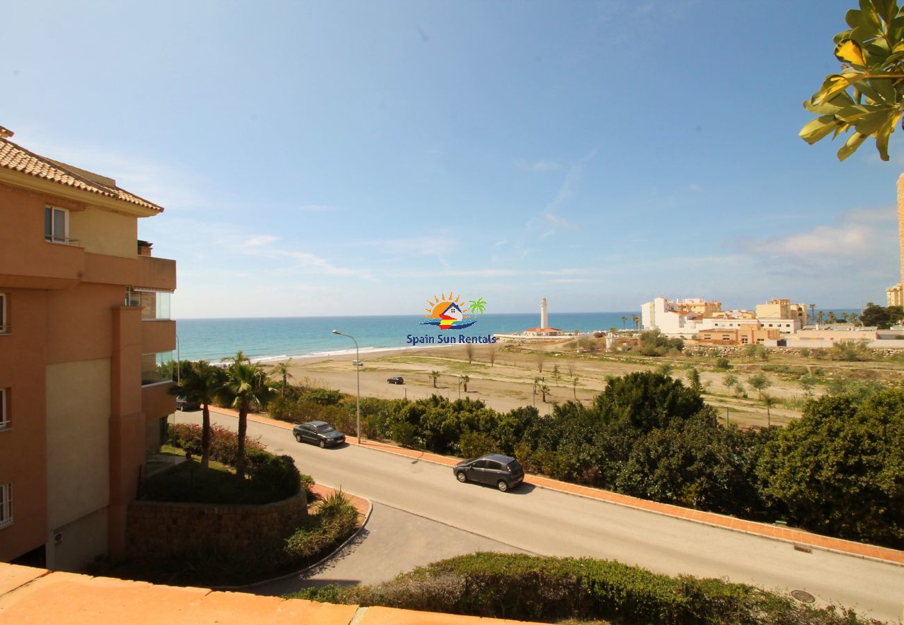 Apartment in Torrox Costa - 1029 Apartment Punta del Faro