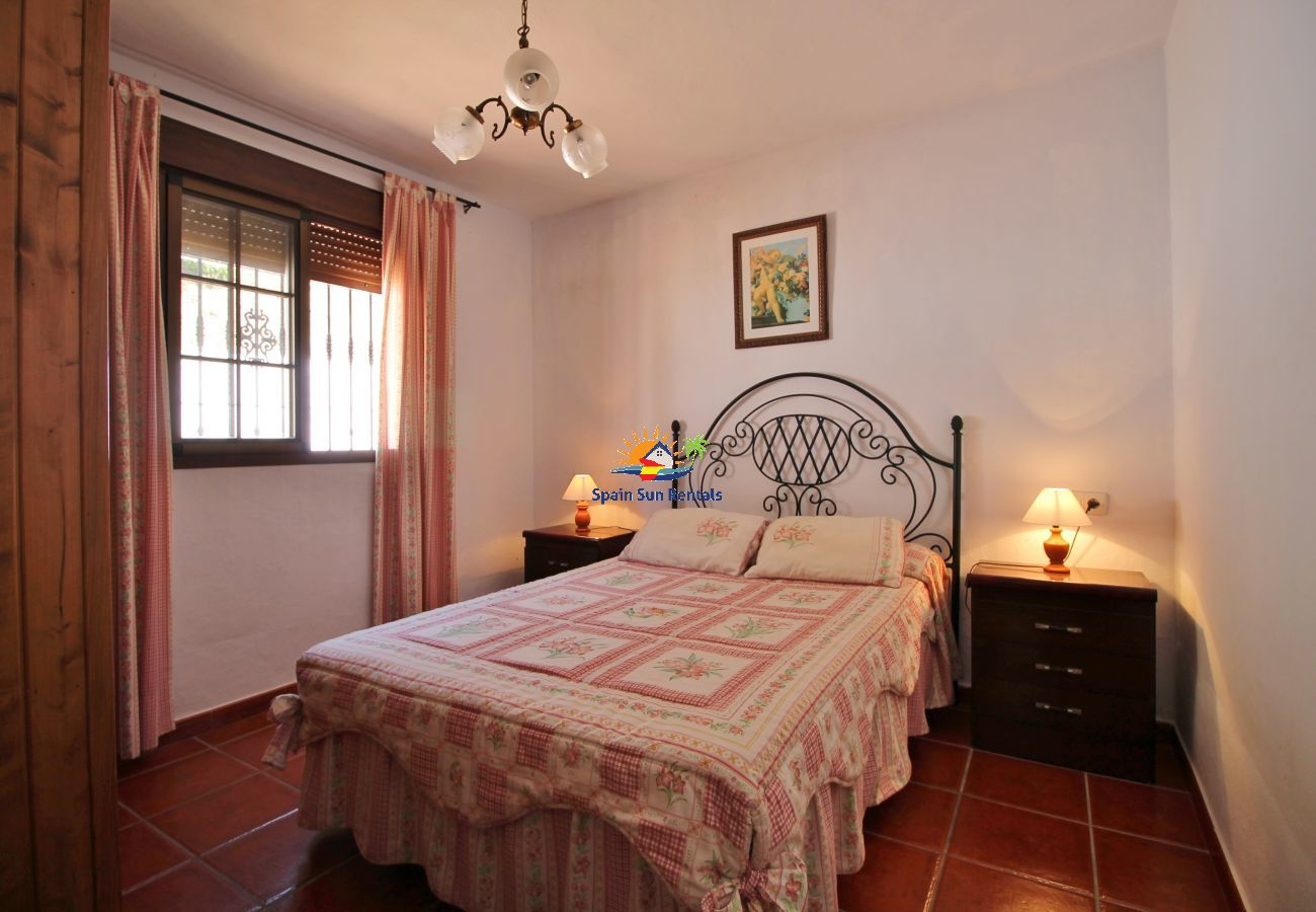 Villa in Frigiliana - 1075 Villa Rosa