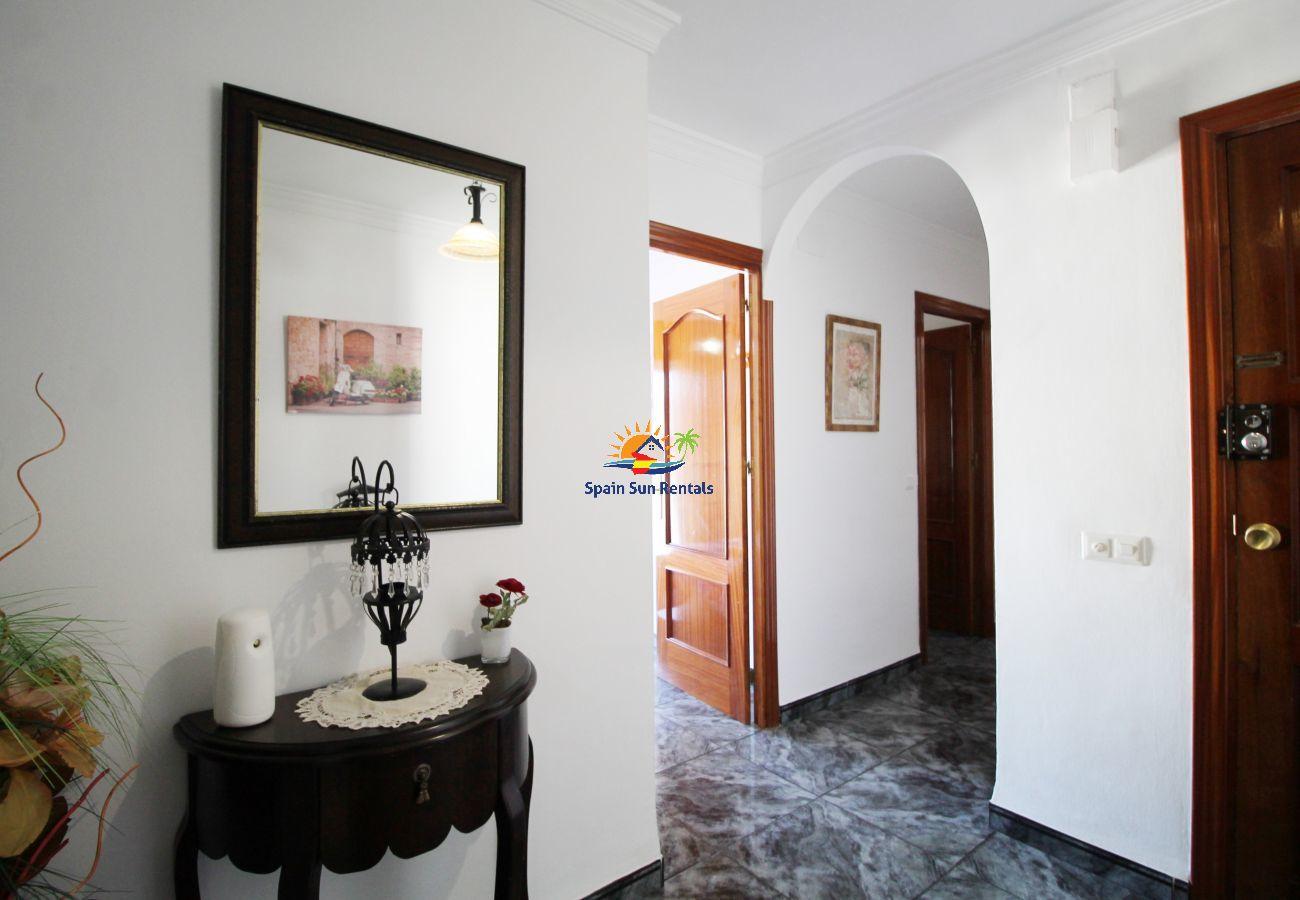 Apartment in Nerja - 1100 Apartment Ermita
