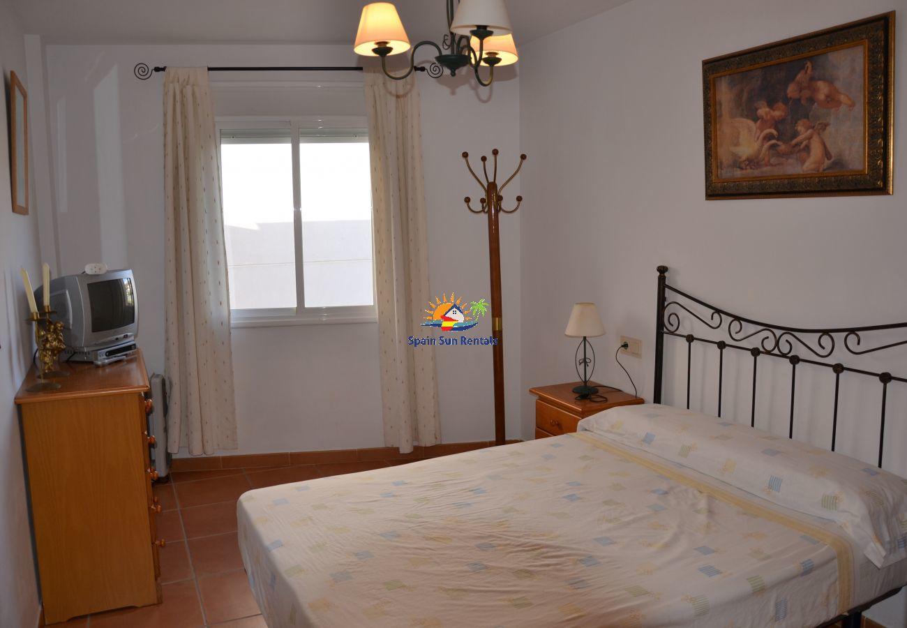 Apartment in Torrox - 1017 Apartment Paraiso Sol