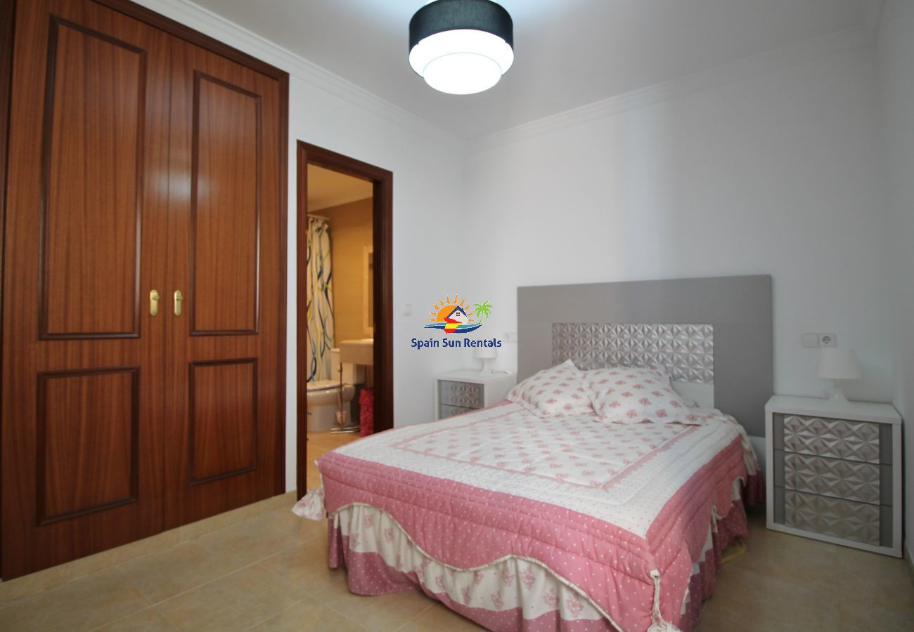 Apartment in Torrox Costa - 1074 Apartment Alicia