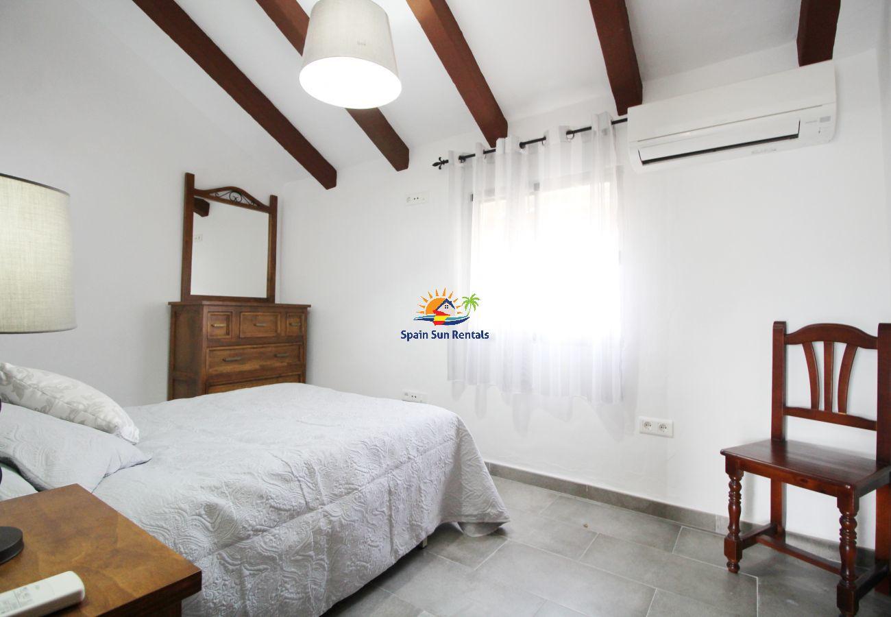 Villa in Nerja - 1106 Villa la Marina