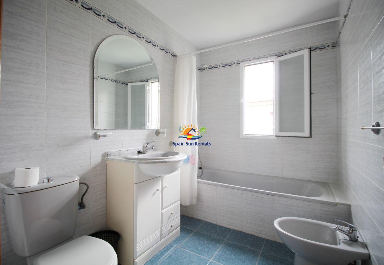 Apartment in Nerja - 1042 Apartment Valparaiso