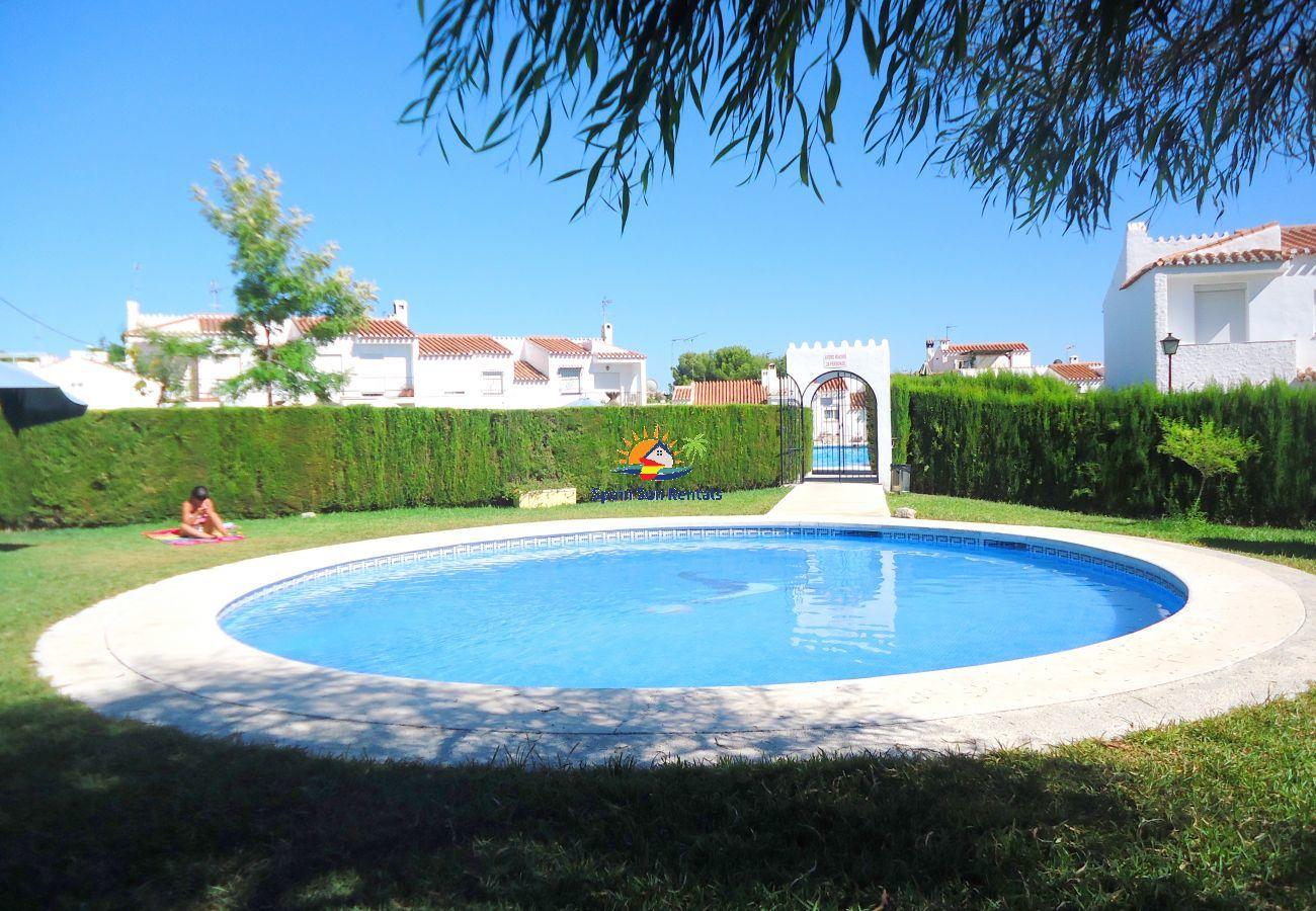 House in Nerja - 1045 Casa Pino