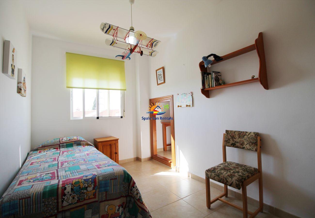 House in Nerja - 1046 Casa Palmera