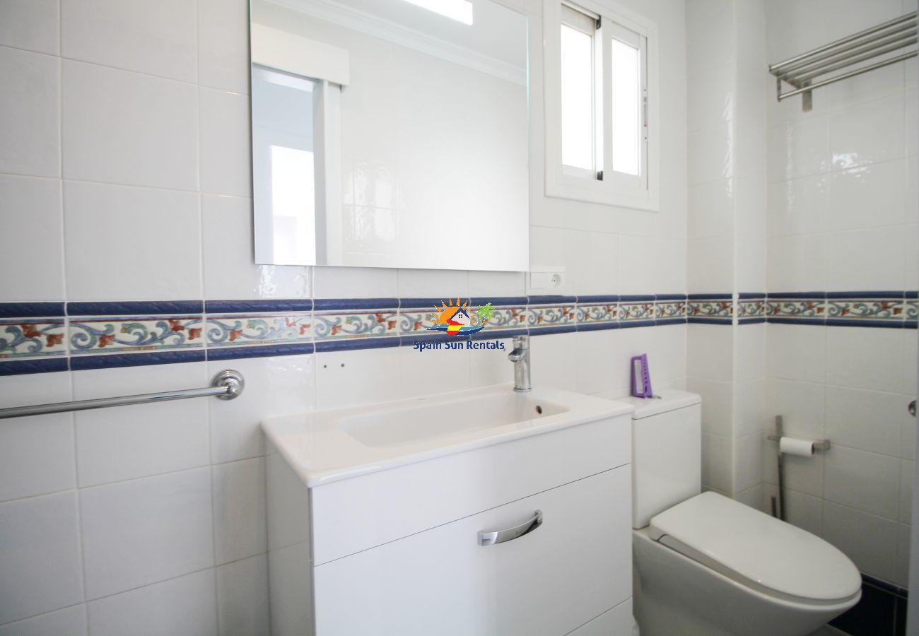 Apartment in Nerja - 1020 Apartment Edf. Paco