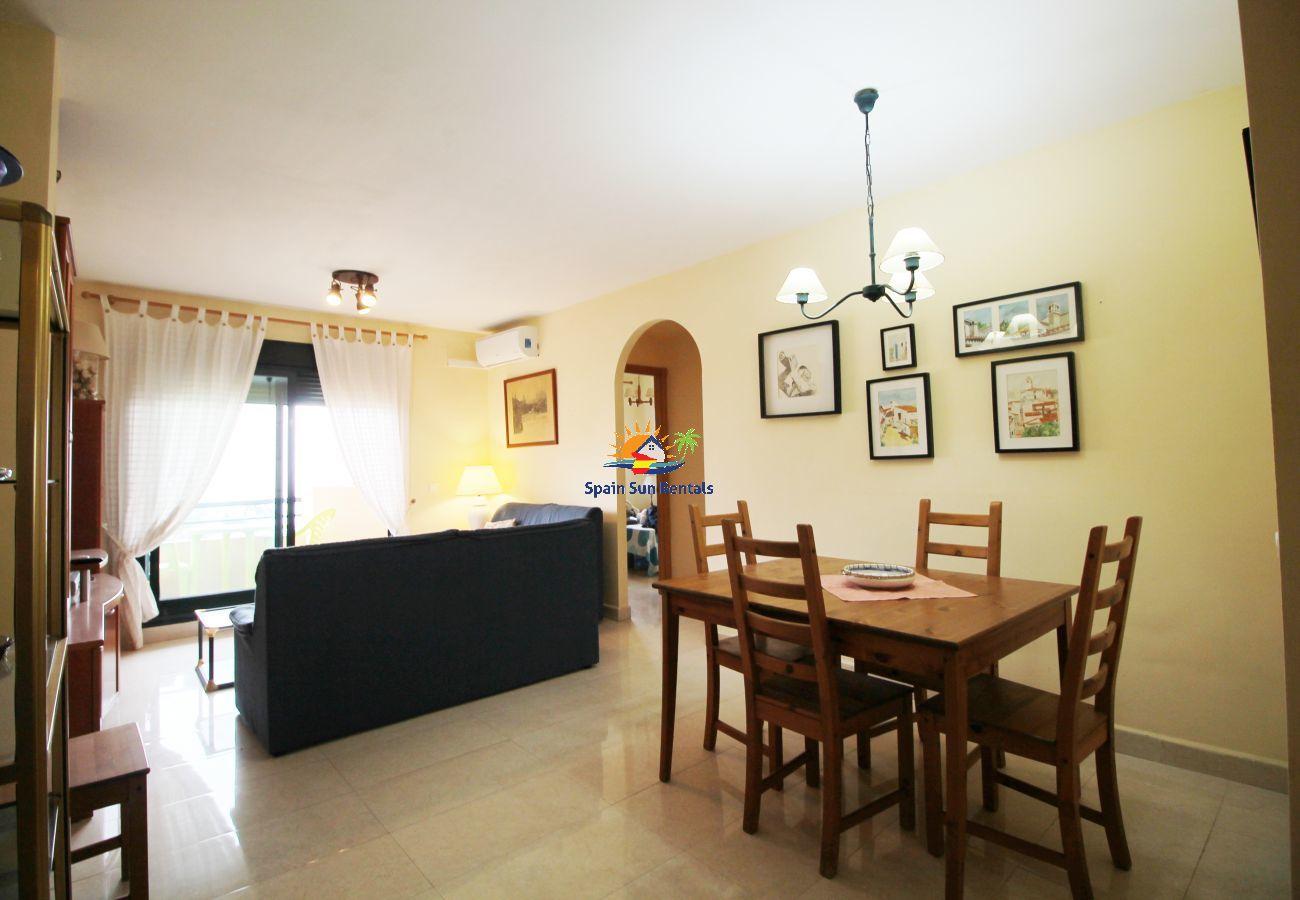 Apartment in Nerja - 1083 Apartment Cala de Nerja