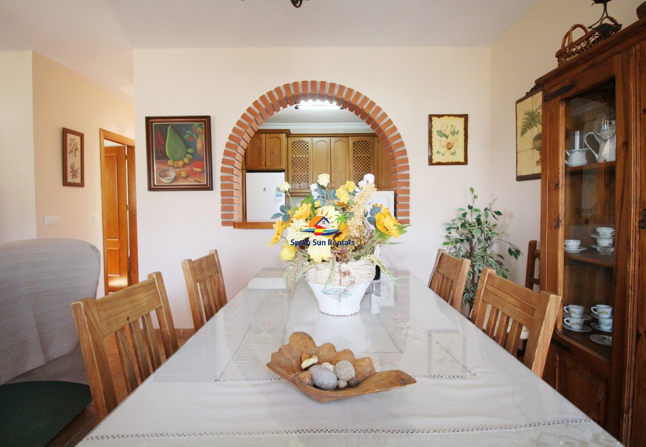 Villa in Nerja - 1091 Villa Conchi