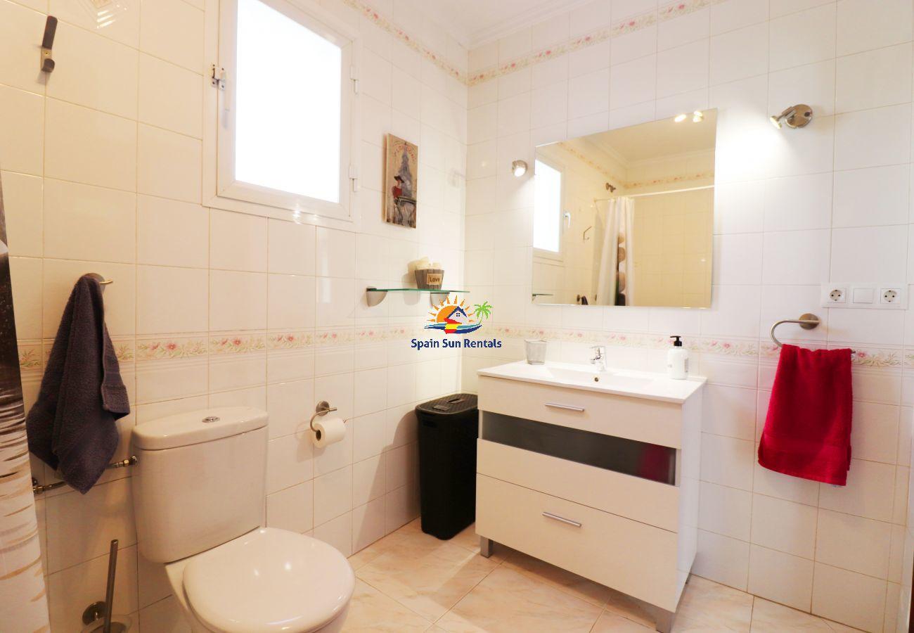 House in Nerja - 1078 Casa Evelyn