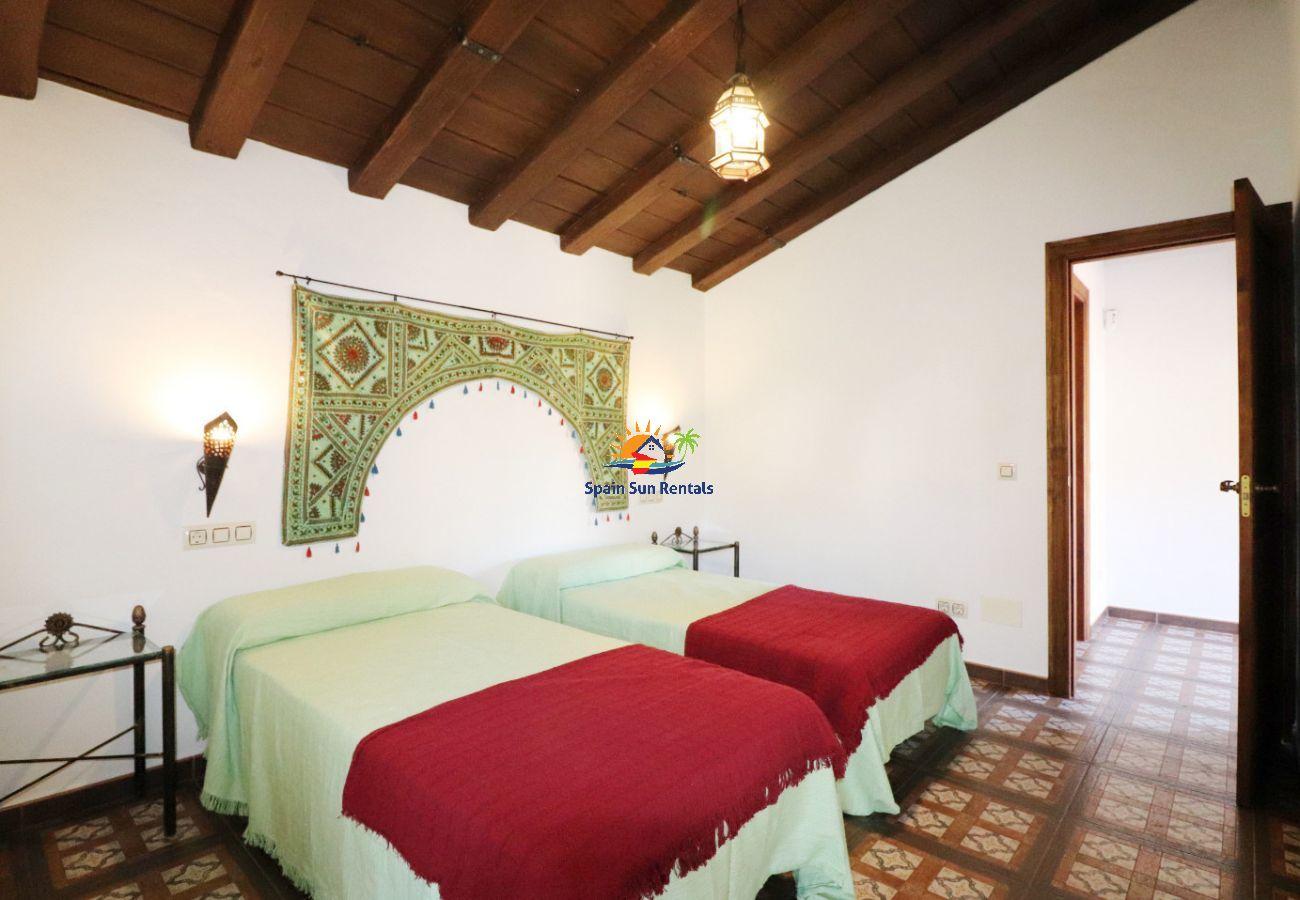 Villa in Frigiliana - 1071 Villa la Molineta