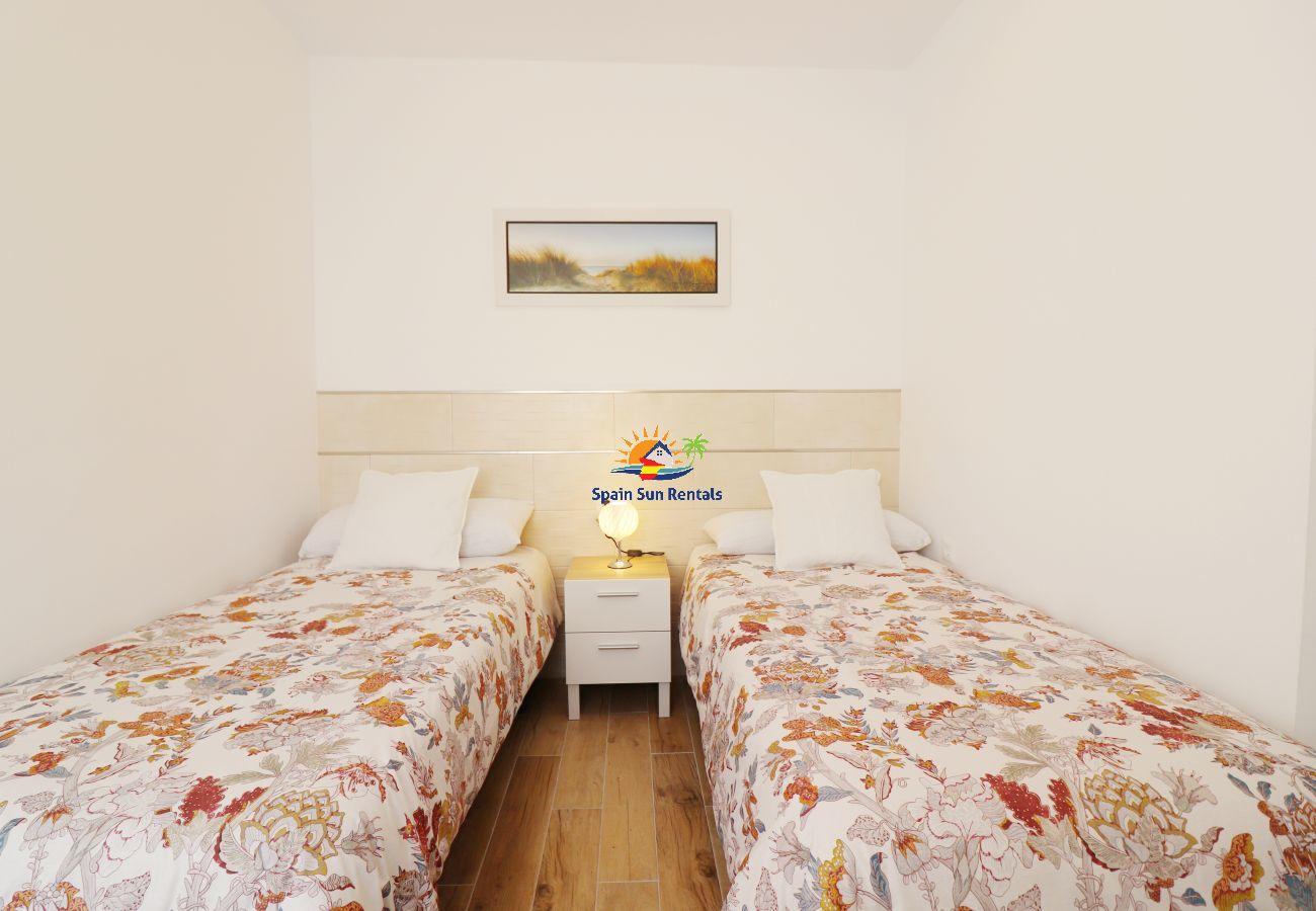 Apartment in Nerja - 1111 Apartment Nerja Medina