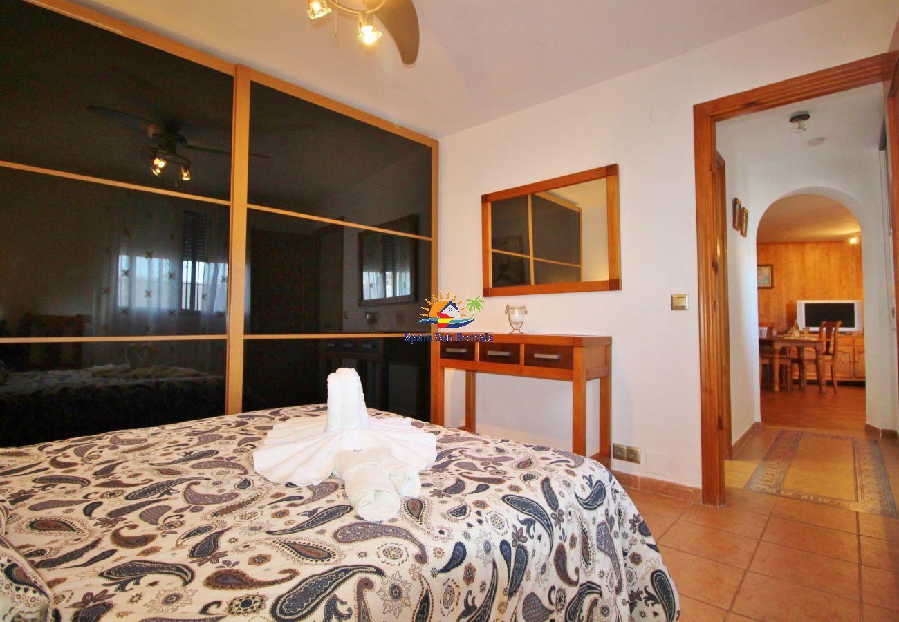 Apartment in Nerja - 1010 Apartment Kika (Winter)
