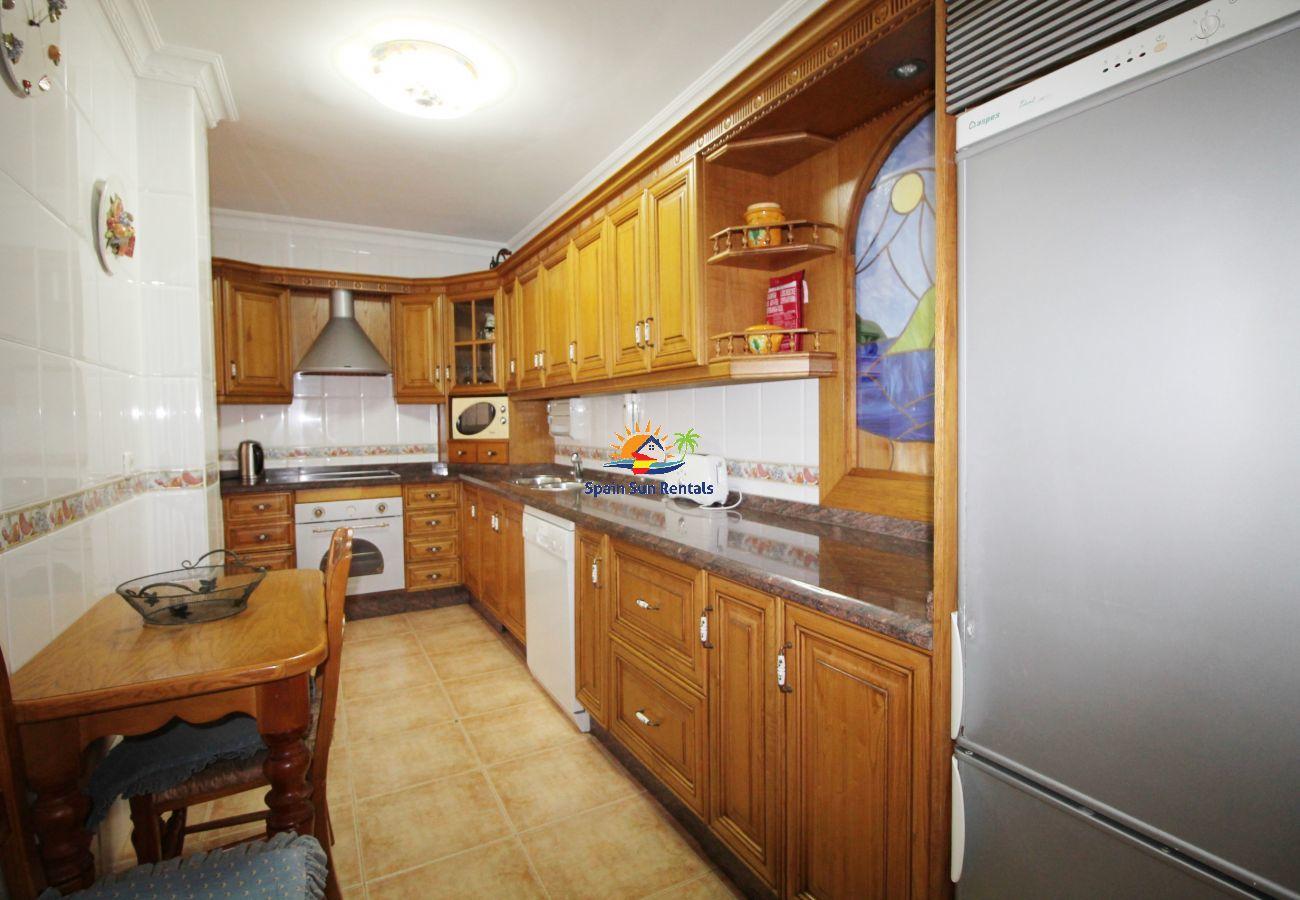 Apartment in Nerja - 1011 Apartment Maribel (Winter)