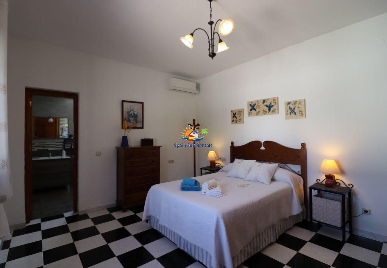 Villa in Nerja - 1114 Villa Corbera