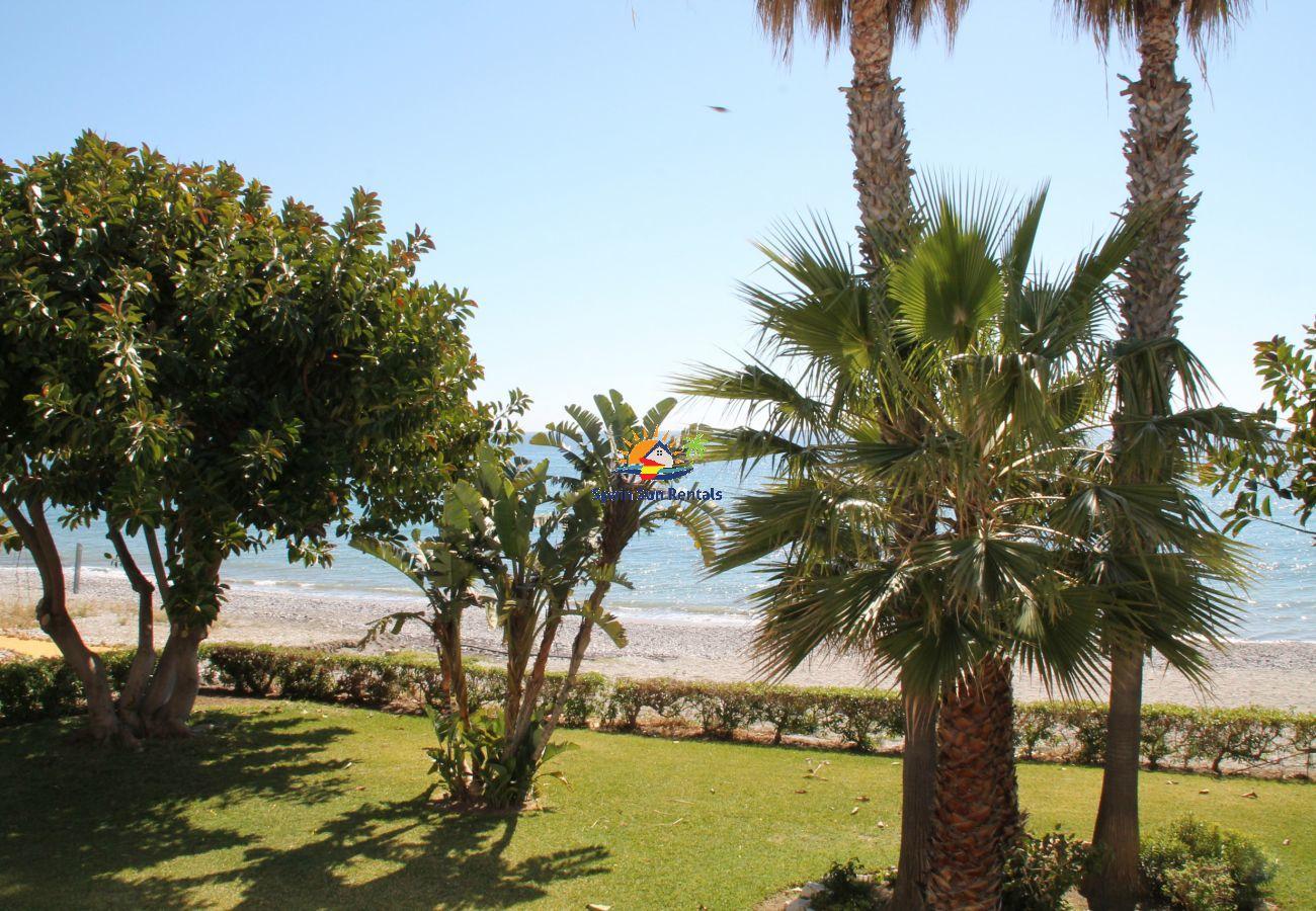 Apartment in Torrox Costa - 1031 Apartment Jardines del Mar (Winter)