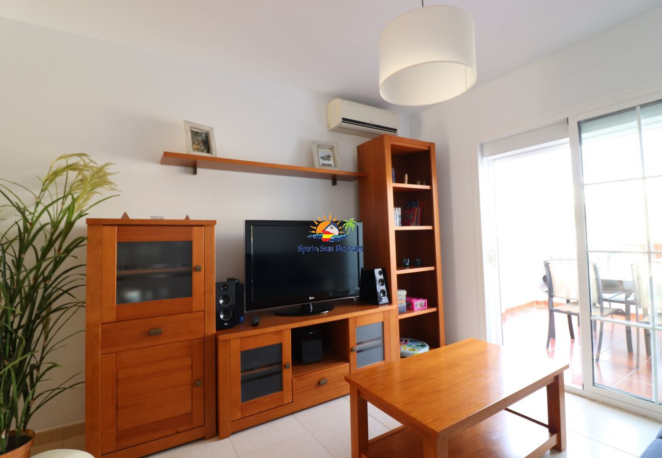 Apartment in Nerja - 1122 Apartment Gaviota