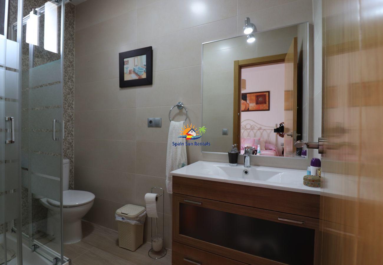 Villa in Frigiliana - 1117 Villa Gamor