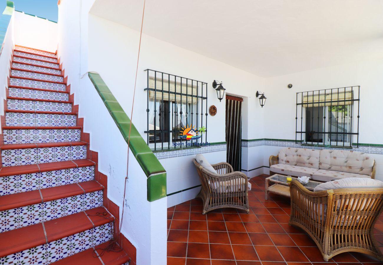 Villa in Frigiliana - 1118 Villa Ramos